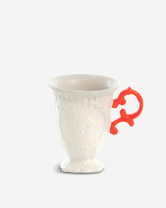 I-Wares porcelain mug