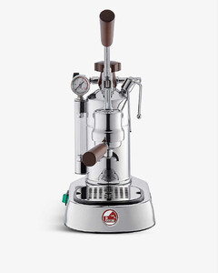 Professional Lusso coffee machine