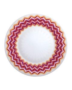 灰白色Atelier Tete联名Deep Plate餐盘套装23.5cm