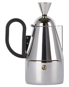 银色炉顶咖啡壶200mL