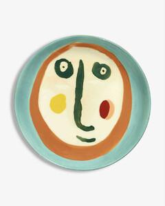 Oberon Open Oval Vegetable Bowl (25cm)