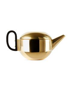 金色Form茶壶