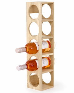 Wine-0 Five Bottle Rack
