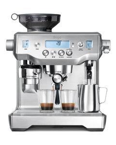 Oracle Coffee Machine