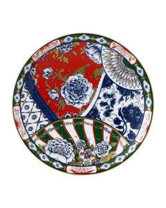 Victoria Garden Plate (21cm)