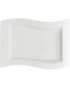 Blue Round Cocotte 26cm