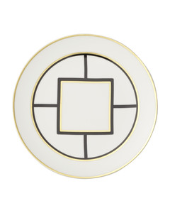 MetroChic Dessert Plate (22cm)