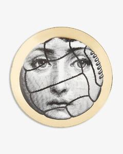 Fortuna Dessert Plate
