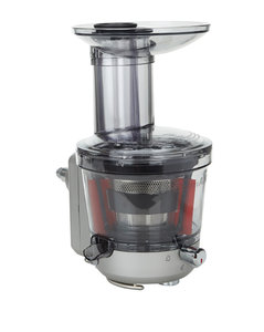 Juicer Attachment