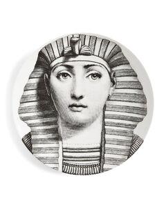 Hybrid Zaira bone china porcelain salad bowl