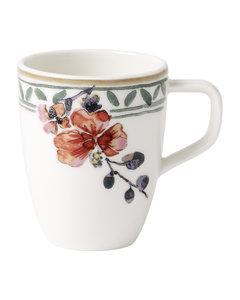 Artesano Proven?al Verdure Espresso Cup (100ml)