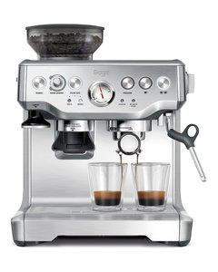 The Barista Express Coffee Machine