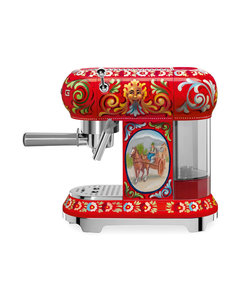 x Dolce & Gabbana Espresso Maker