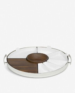 Great Designers Thomas Allen Sapphire Teacup And Saucer