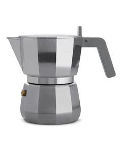 David Chipperfield 3 Cup Moka Espresso Maker