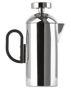 银色Brew咖啡壶750mL