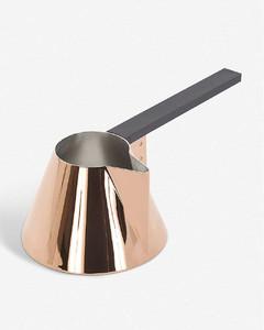 Brew stainless steel milk pan