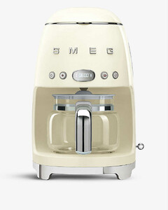 Drip filter coffee machine