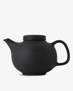Winter White Teacup and Saucer (Set of 4)