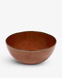 Manufacture Rock Pasta Plate (29Cm)