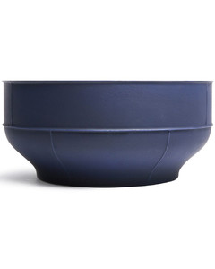 LIMIT.ED TROPICAL JUNGLE BLACK MUG