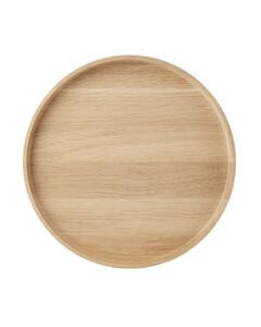 Manufacture Glow Flat Plate (27Cm)