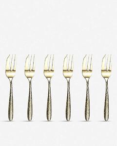 Renaissance Gold Soup Plate (23cm)