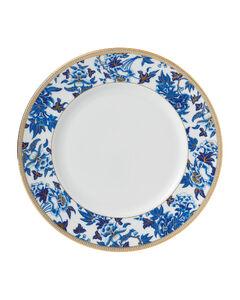 Hibiscus Plate (27cm)