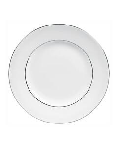 Blanc Sur Blanc Plate (15cm)