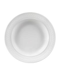 Intaglio Soup Plate (23cm)