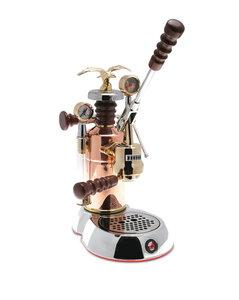LP ESPERTO EDOTTO COFFEE MACHINE COPPER