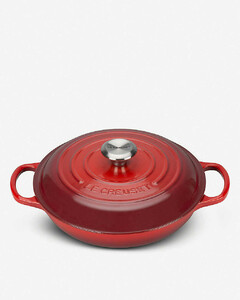 Shallow casserole dish 30cm