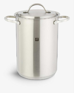 Asparagus and pasta cooker 19cm