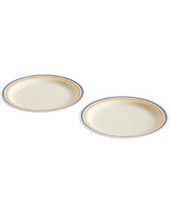 Signature cast iron casserole dish 29cm