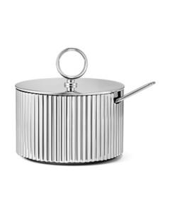 Round cast iron cocotte 24cm