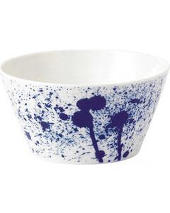 Petite Fleur Deep Plate (20cm)