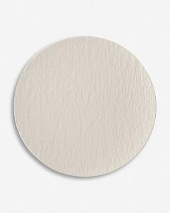 White Pearl Bread & Butter Plate (18cm)