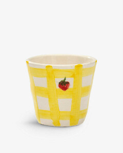 Signature cast iron casserole dish 24cm