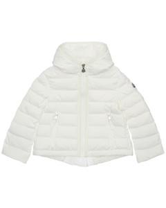 Costas Nylon Down Jacket