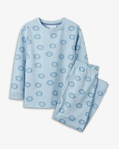 Cotton Jersey T-shirt W/ Logo Bands