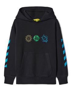 Baby皮革运动鞋