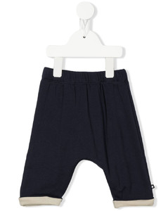 Leather V-12 Sneakers