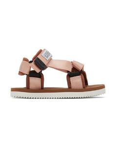 Striped Cotton Piquet Polo Shirt