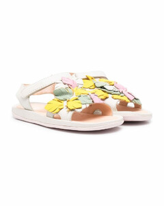cotton T-shirt with back logo