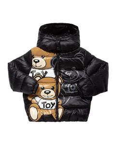 Kids Record Monster Backpack