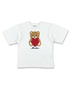 Logo Print Nylon Belt Bag