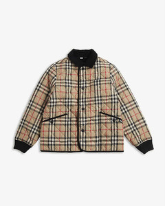 Culford vintage check coat 3-14 years