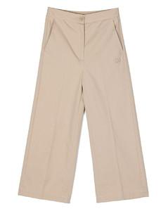 Nova花卉棉质连衣裙