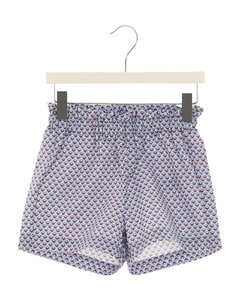 crewneck pullover with logo
