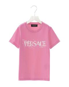 Fatale hooded down jacket in black